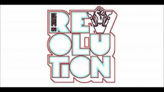 Ahzee   Go Gyal Extended Mix revolution