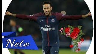 Neymar JR - Novinha Você E Uma Flor - MC Alexandre E MC Thin Feat.MC Viana