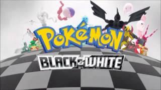 Pokemon Black & White - Theme Song (Full)