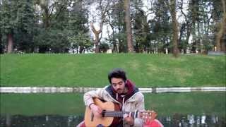 Pedro Melo | Canção de Engate (António Variações/Tiago Bettencourt)