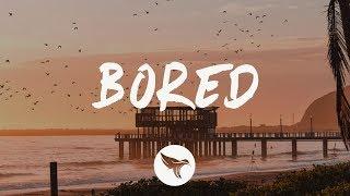 Julie Bergan - Bored (Lyrics)
