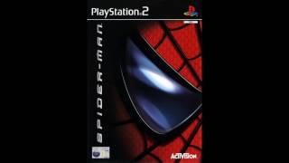 Spider-Man 1 Game Soundtrack (2002) - Scorpion