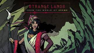 KSHMR - Strange Lands (Divyansh Remix)(Free Download)