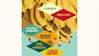 Carmen Miranda - Absolutamente (versão original)