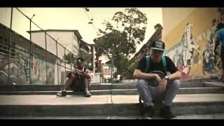 La zona - Lince Ft. Zeus - Spl Clan (Video Oficial)