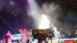 Lady Gaga - Born This Way- 08-05-2017- Tacoma Dome