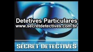 Mulher infiel vira o jogo,e pega marido na cama com outro-SECRET DETECTIVES LTDA