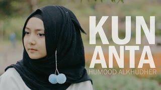 Kun Anta - Humood AlKhudher (Abilhaq, Andri Guitara)  cover width=