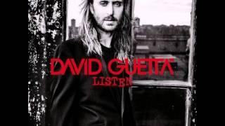 David Guetta Feat. Nicki Minaj - Hey Mama (Audio)