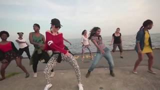 Atchu Tchutcha - Yuri da Cunha // Afrofusion choreography by Nastassia Paikoff