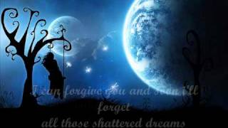 """Almost Over You by: sheena easton """" Lyrics"""""""