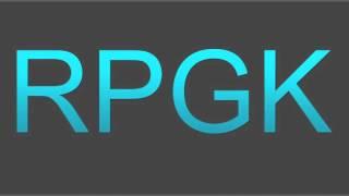 R.P.G.K. feat. Esma - Myśl Prod.  (SOLD OUT)