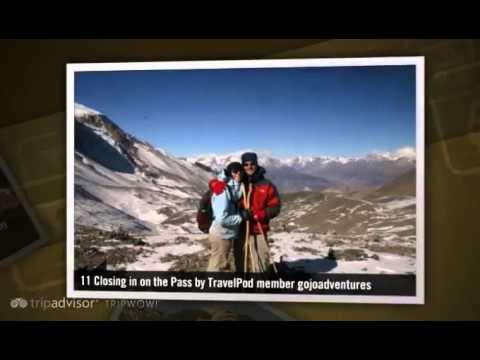 """3 week trek in Nepal's Himalayas"" Gojoadventures's photos around Annapurna Circuit, Nepal"
