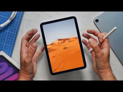 Che senso ha  iPad Mini?