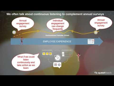 Continuous Listening Webinar