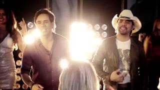 Guilherme e Santiago - Quando Bebe Clipe Oficial HD