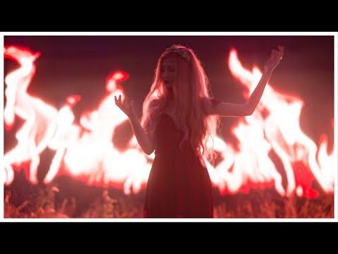 Freya (Anita Kurkach) — Song of Solomon