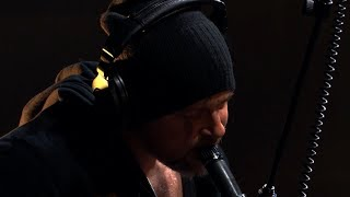 Tobacco - Dipsmack (Live on KEXP)