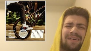 Frank Ocean - Biking Feat. Tyler the Creator and Jay Z (FIRST REACTION/REVIEW)