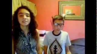 Lagrimas Dulce Maria-Julion Alvarez (Cover)