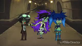 Zombie love song -gacha studio
