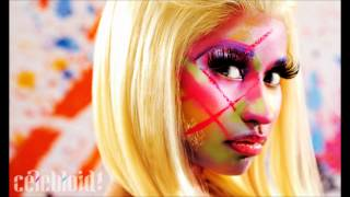 Nicki Minaj - Pound The Alarm (Male Version)