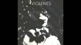Violents - Evergreens