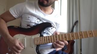 Şebnem Ferah - Hoşçakal Solo Cover