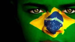 Os Incríveis - ♪♫ Eu te amo meu Brasil ♫♪ 1970.