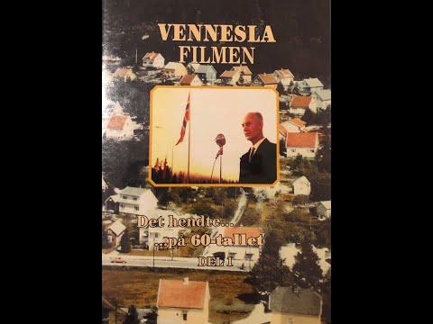 Venneslafilm 1960 tallet Del 1