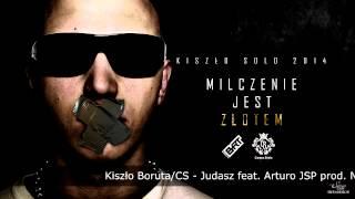 Kiszło Boruta / CS - JUDASZ feat. Arturo JSP prod. NWS