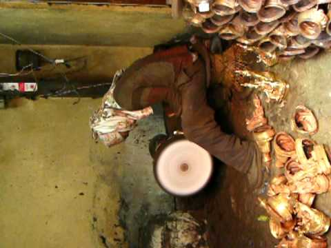 Shining the Idols in Nepal
