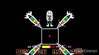(storyswap)asriel theme-Virtue's Vengeance-The Savior's Finale