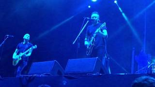 Rise Against - 05 - The Violence - Live at Maximus Festival Brazil