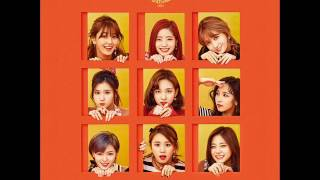 TWICE(트와이스) - KNOCK KNOCK [Instrumental Official]