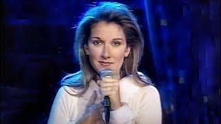 CÉLINE DION - My heart will go on (Live / En public) 1997