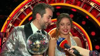 Kráľom tanečného parketu v Let´s Dance je Vlado Kobielsky.