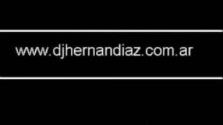 Primavera 2006 - Mixing Live DJ Hernan Diaz