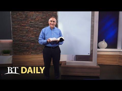 BT Daily: Awaken the Dawn