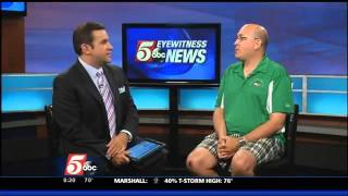 INTERVIEW: 35th Year for Irish Fair in Minnesota