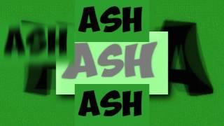[YTPMV] Ash Logo Scan