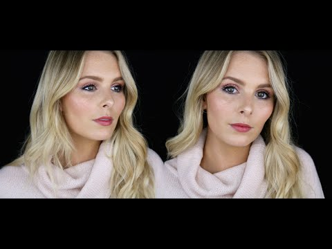SOFT, ROMANTIC EYE MAKE UP | RACHAEL BROOK