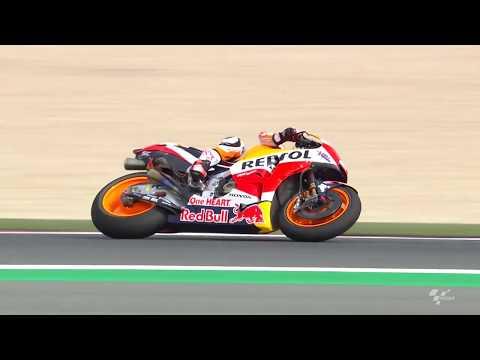 Repsol Honda Team look ahead to the #QatarGP