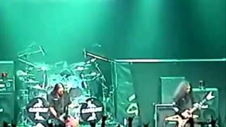 Pantera members in Gasoline (rare) – new Nightwish album details – no Sonisphere UK – Wami new video