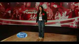 Funny American Idol Auditions - Don't Cha
