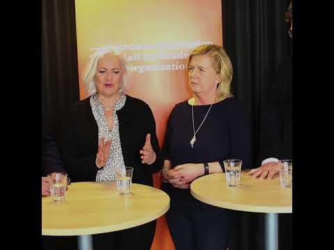 VAL 2018: Acko Ankarberg Johansson (KD) om Göteborgs beslut om kristen scouting