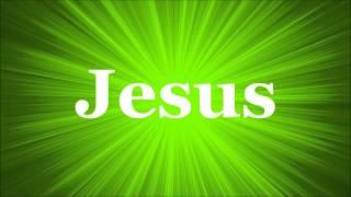 Mattos Nascimento O Nome de Jesus