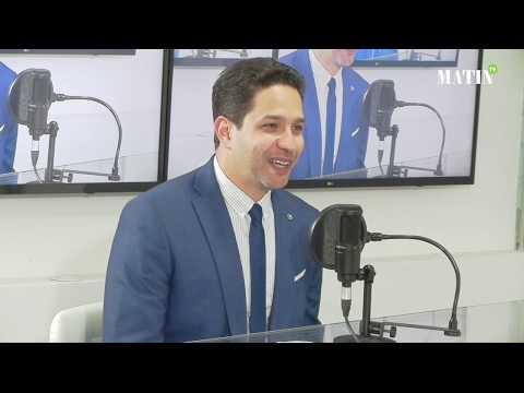 """Video : Farid Yandouz : """"La connaissance client est un enjeu pour réussir la transformation des banques"""""""