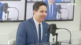 """Farid Yandouz : """"La connaissance client est un enjeu pour réussir la transformation des banques"""""""