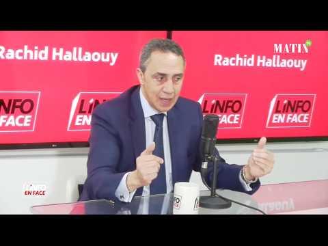 Video : L'Info en Face avec Jaâfar Heikel